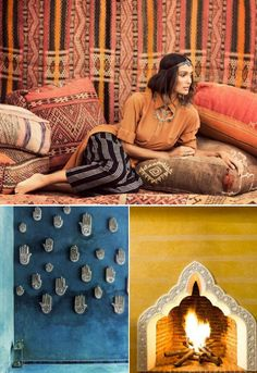 Moroccan Design Inspirations   Lighting & Interior Design Ideas Blog