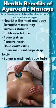Massage #Massage