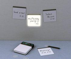 Reminder - Reusable Sticky Note by Sun Jin