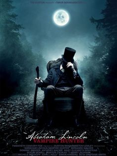 Is it ridiculous to complain about historical inaccuracies in a movie called Abraham Lincoln: Vampire Hunter?