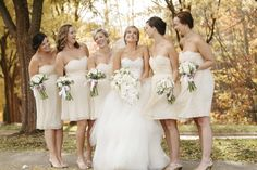 North Carolina Arboretum Wedding from Bamber Photography  Read more - http://www.stylemepretty.com/north-carolina-weddings/2013/11/27/north-carolina-arboretum-wedding-from-bamber-photography/