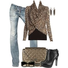 """""""Untitled #62"""" by partywithgatsby on Polyvore"""