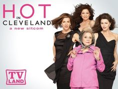 Betty White really makes this show funny!