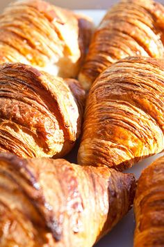 Where to Find the Best Croissants in Paris, France - WSJ.com