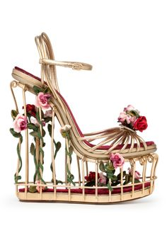 Style.com Accessories Index : fall 2013 : Dolce & Gabbana