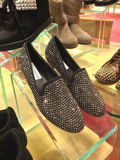 Steve Madden #Studded_Shoe