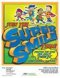 February is National Children's Dental Health Month - American Dental Association - ADA.org