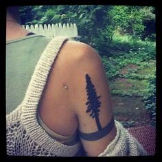 #redwoods #tattoos
