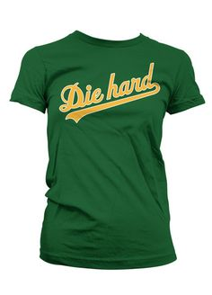 #DIEHARD gear for Oa