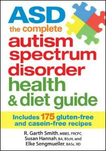 Book Review: ASD the