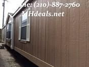 Texas repos for sale 210-887-2760 used-double-wide-mobile-homes-2001-Palm-Harbor-Used-Doublewide-Manufactured-home-Austin-Texas
