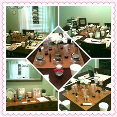 Mary Kay Skin Care Party www.marykay.com/dianalady