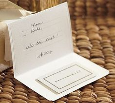 Pottery Barn Gift Cards #potterybarn