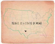 texas...'nough said