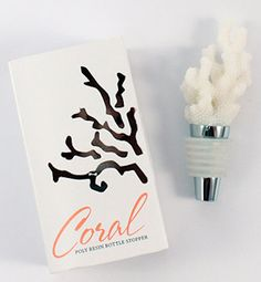 Coral Reef Bottle St