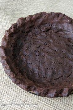 Chocolate Grain Free