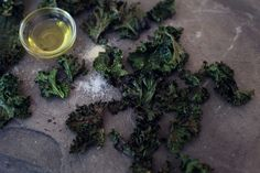 5 Reasons To Love Kale ( & Kale Chips Recipe) kale chips, chip recip