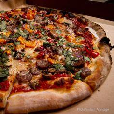 Di Fara Pizza!
