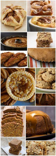 Bake or Break| Best of Fall Baking