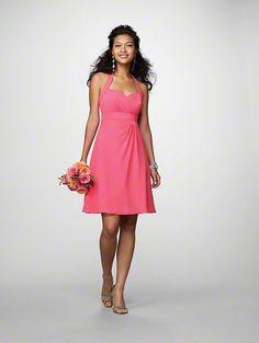 bridesmaids, alfr angelo, purple, weddings, colors, pink bridesmaid dresses, the dress, blues, petunias