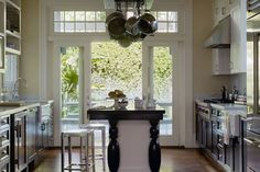 beautiful kitchen | California Home + Design
