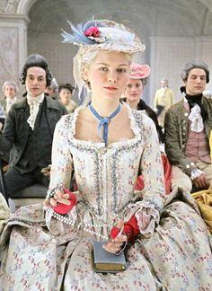 love kristen dunst and love this movie! Marie Antoinette