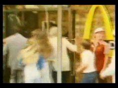 McDonalds commercial [1982]