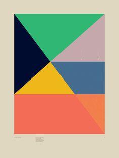 Secret Surf Map 5 Art Print by Matthew Korbel-Bowers | Society6 ($20.00) - Svpply