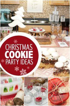 Christmas Cookie Par