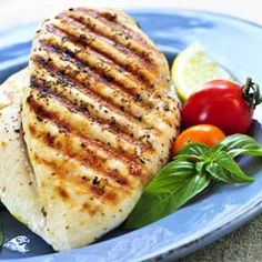 Five easy chicken recipes for clean eating