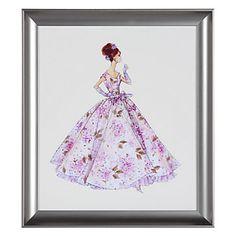 Barbie Violette | Series | Art | Z Gallerie