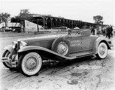 1930 Cord L-29 Pace car