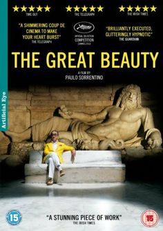 The Great Beauty   http://encore.greenvillelibrary.org/iii/encore/record/C__Rb1370277