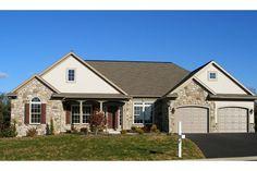 Sweetbriar by Landmark Homes in Lebanon, Pennsylvania