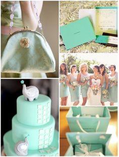 Inspirational Moments #45: Oh So Tiffany