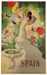 Public Domain Travel Posters