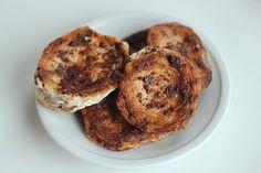 Gluten Free/Low Carb Cinnamon Fry Bread