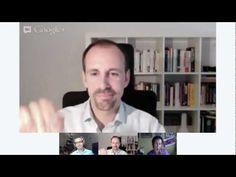 Hangout nº6 - Modelos de negocio unipersonal - Javier Megias - #hangnav12