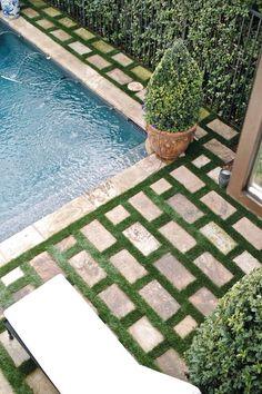 Pool…