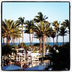 #Miami #hotel #vacation #travel