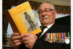 "Sergeant Ray Ellis.  War hero and ""gentleman"", has died. He was one of the last surviving South Notts Hussar veterans of the Second World War's Battle of Knightsbridge. http://www.nottinghampost.com/Tributes-desert-war-hero-Ray-brave-band-brothers/story-20681985-detail/story.html"