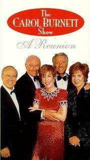 The Carol Burnett Show (TV Series 1967–1978)