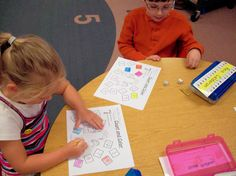 LOTS of counting activities with free downloads. This is a terrific site!