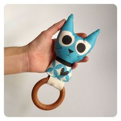 Some of these slay me: 11 ridiculously cute rattles for baby @BabyCenter @ETSY #babygear #babytoys