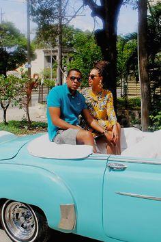 Cruisin' in Cuba