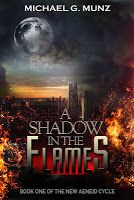 A Shadow in the Flames - Free Kindle Fiction - Limited Time