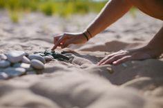 sleeping bear dunes - Carson Davis Brown