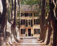 Elle Décoration Mas Mireille Bosc architecte saint remy de provence Luberon Alpilles (6)