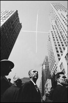 NYC—1959 © Burt Glinn