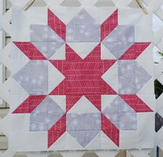 Hyacinth Quilt Designs - swoon